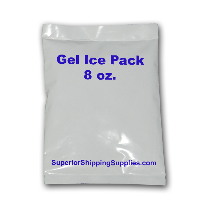 Cold pack for shipping