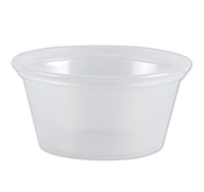 2 Oz Solo Portion Cup 500 Count Superior Shipping Supplies