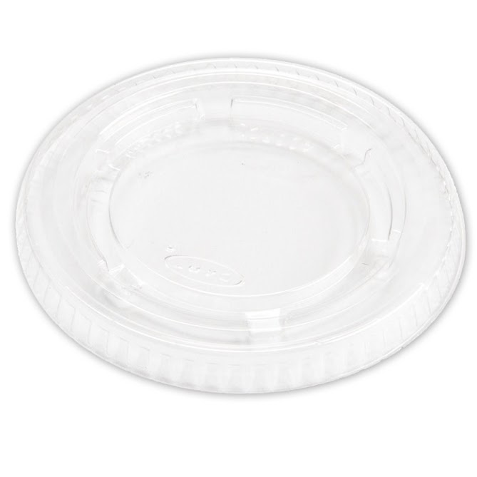 2 Oz Solo Portion Cup Lids 500 Count Superior Shipping