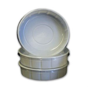 Worm-Water Dish